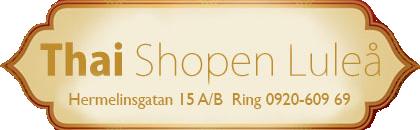 Thai Shopen